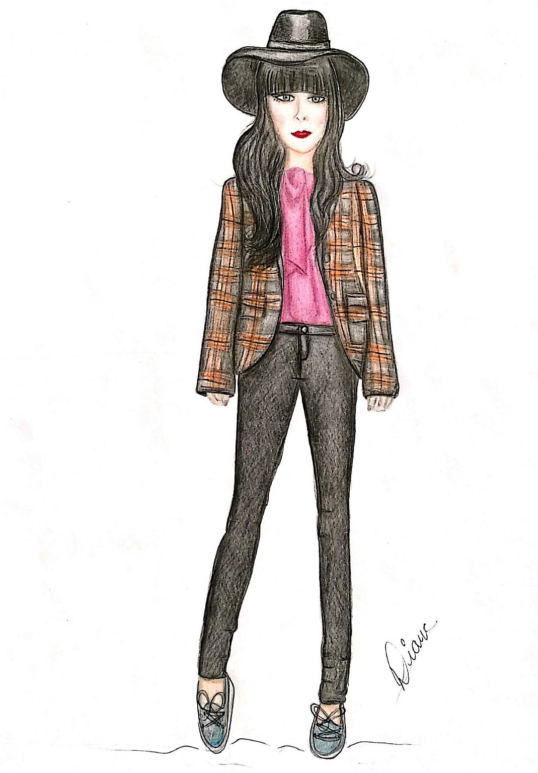 rachel-marie-elainspira-fashion-illustration