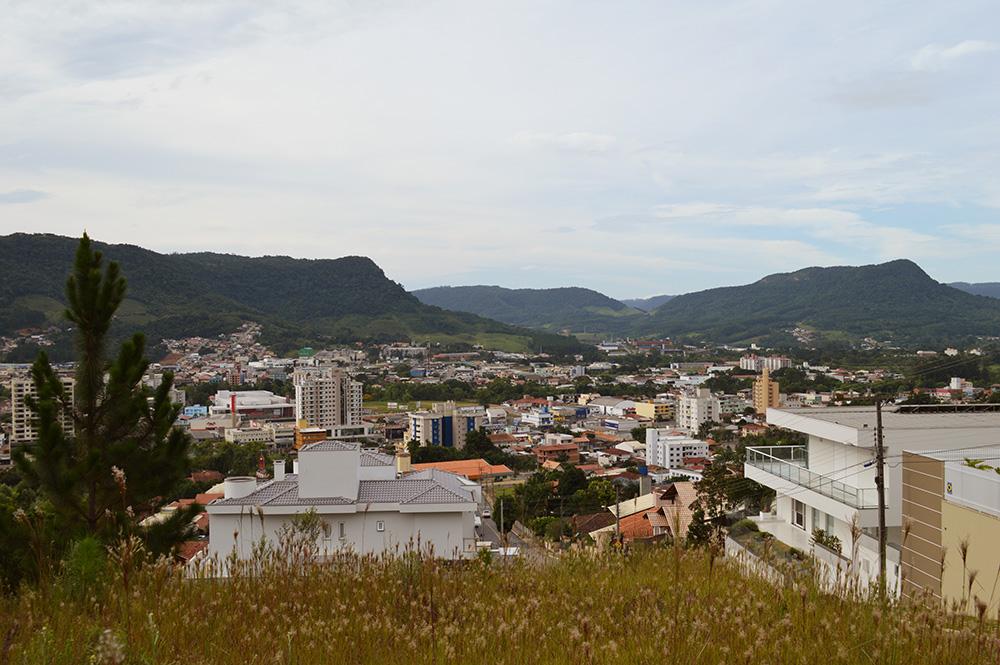 Rio do Sul 84 anos