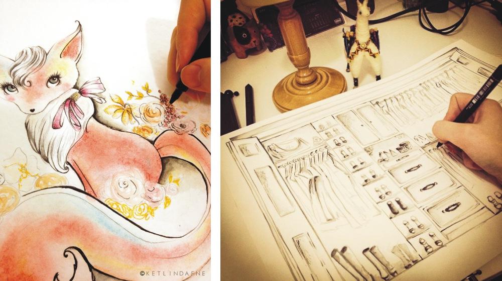 as-encantadoras-ilustracoes-de-ketlin-dafne-elainspira-2