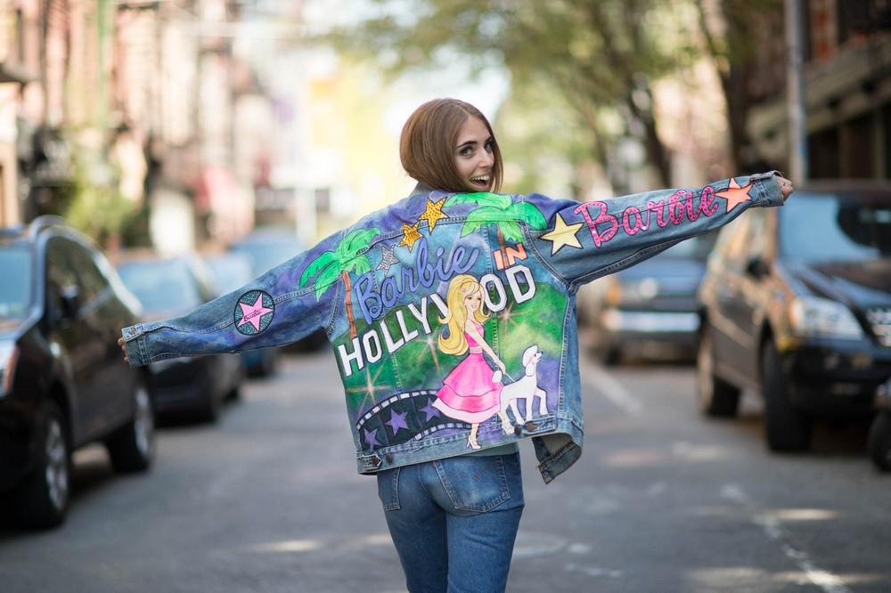 10 looks em que Chiara Ferragni prova que é mestre em combinações com jeans