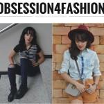 Ela Inspira & Obsession4Fashion