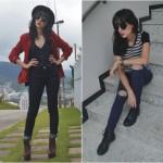 4 looks com calça jeans para se inspirar!