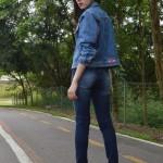 Look: Total Jeans