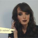 Maquiagem de Outono
