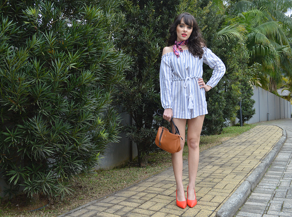 look-open-season-blog-ela-inspira-off-shoulder-romper-zaful-vizzano-scarpins-1
