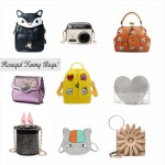 Wishlist: Bolsas divertidas Rosegal!