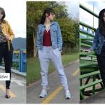 Como Usar Calça de Moletom: Três looks para se inspirar!