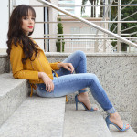 It´s time  – Look casual chic
