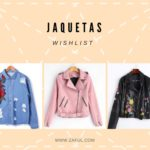 Wishlist: Jaquetas Zaful!
