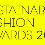 Sustainable Fashion Awards 2018!