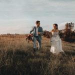 My Wild Sweet Love – Ensaio pré-wedding
